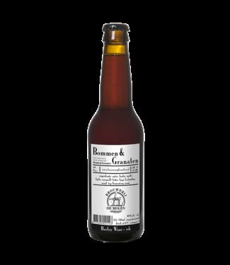 Brouwerij de Molen Brouwerij De Molen Bommen & Granaten