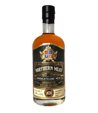 Northern Mead Northern Mead Stroopwafel Speciality 500ml
