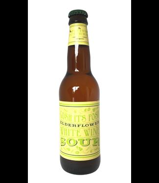 Flying Dutchman Flying Dutchman Gosh It'S Posh Elderflower White Wine Sour