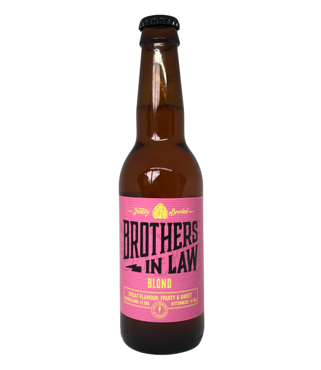 Brothers in law Blond