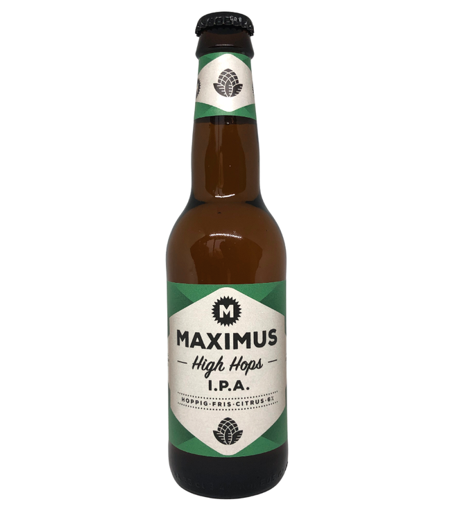 Maximus Maximus Highhops
