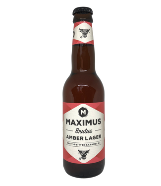 Maximus Maximus Brutus 330ml