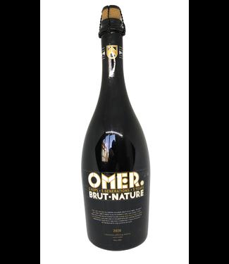 Omer Omer Brut Nature 750ml