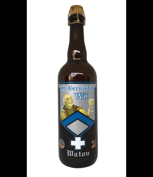 St. Bernardus St. Bernardus Wit 750ml