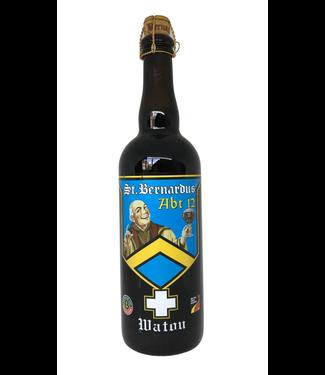 St. Bernardus St. Bernardus Abt 12  750ml