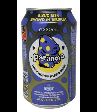 Brouwerij Huyghe Huyghe Paranoia 330ml
