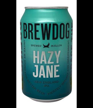 Brewdog Brewdog Hazy Jane Blik 330ml
