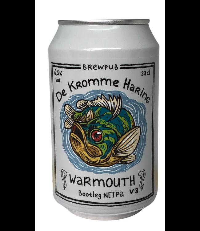 De Kromme Haring De Kromme Haring Warmouth V3