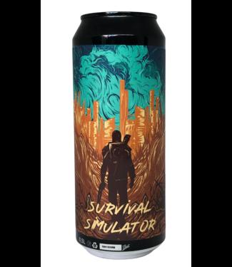 Selfmade Selfmade Survival Simulator 500ml