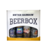 Dutch Bargain Beerbox  Cadeauverpakking 4- pack