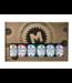 Maximus Maximus Cadeauverpakking 6-Pack