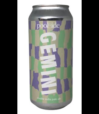 Poolside Brewing Poolside Gemini 440ml