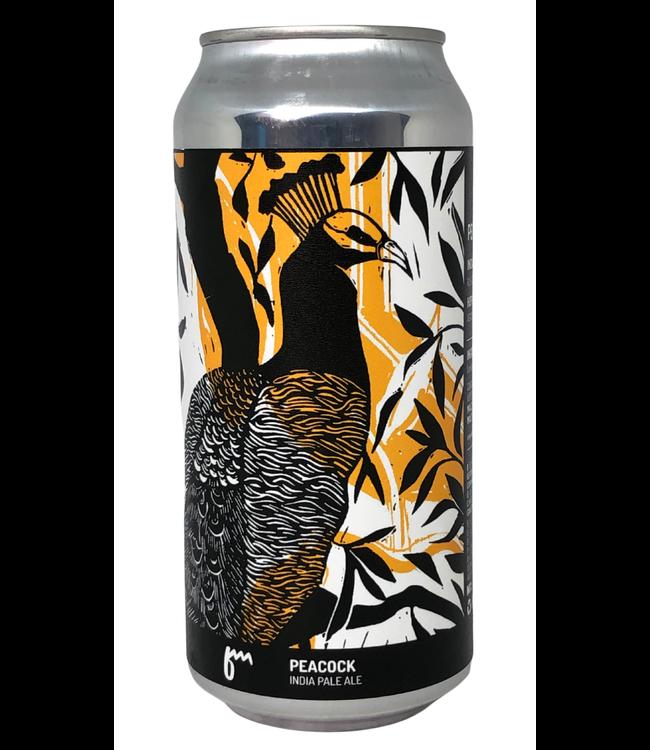 Floembier Peacock 440 ml