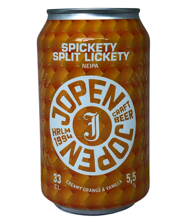 Jopen Jopen Spickety Split Lickety 330ml
