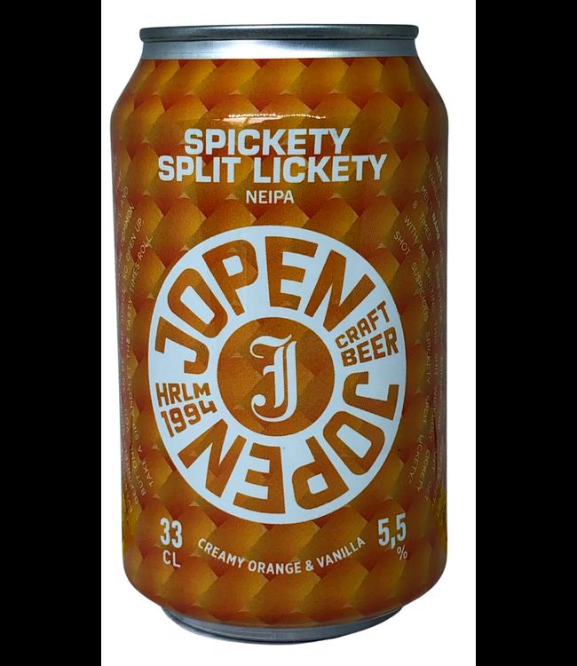 Jopen Spickety Split Lickety 330ml
