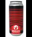 De Moersleutel Moersleutel Barcode Red/Black 440ml