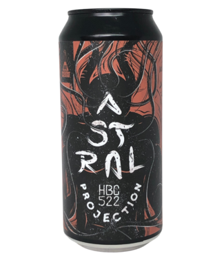 Mad Scientist Mad Scientist Astral Projection HBC522 440ml