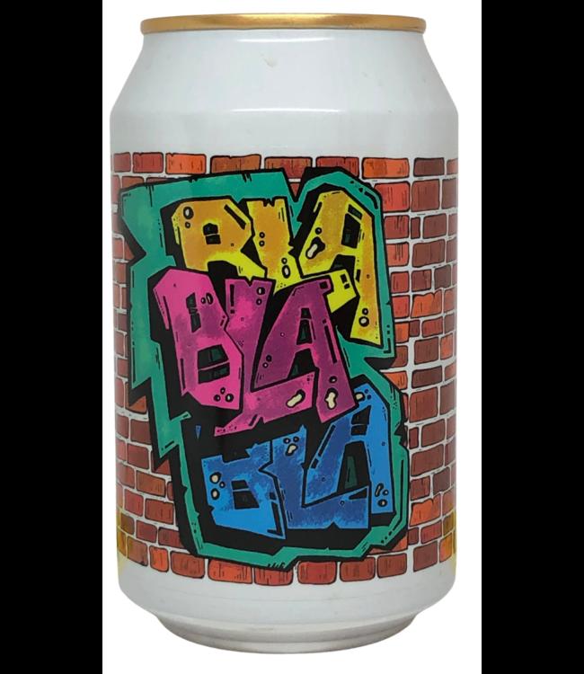 Fermenterarna Fermenterarna BlaBlaBla 330ml