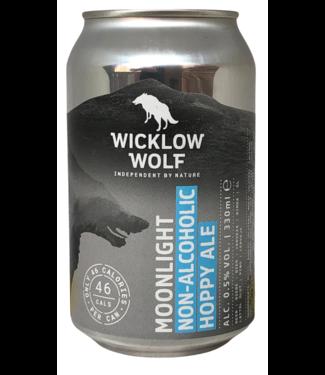 Wicklow Wolf Wicklow Wolf Moonlight 0.5% 330ml