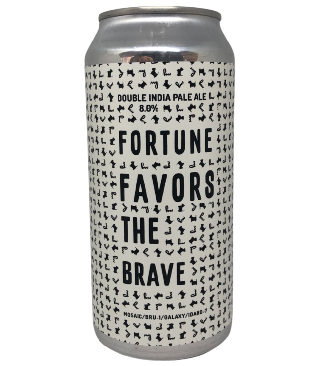 Floembier Floembier Fortune Favors The Brave 440ml