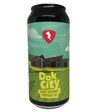 Rock City Brewing Rock City Dok City 440ml