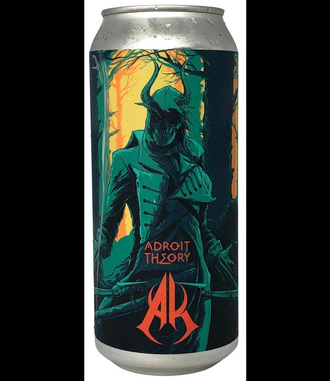 Adroit Theory Adroit Theory AK (dissident Warrior) 473ml