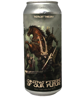 Adroit Theory Adroit Theory Chasing Visions Of Our Future 473ml