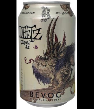 Bevog Bevog Deetz 330ml