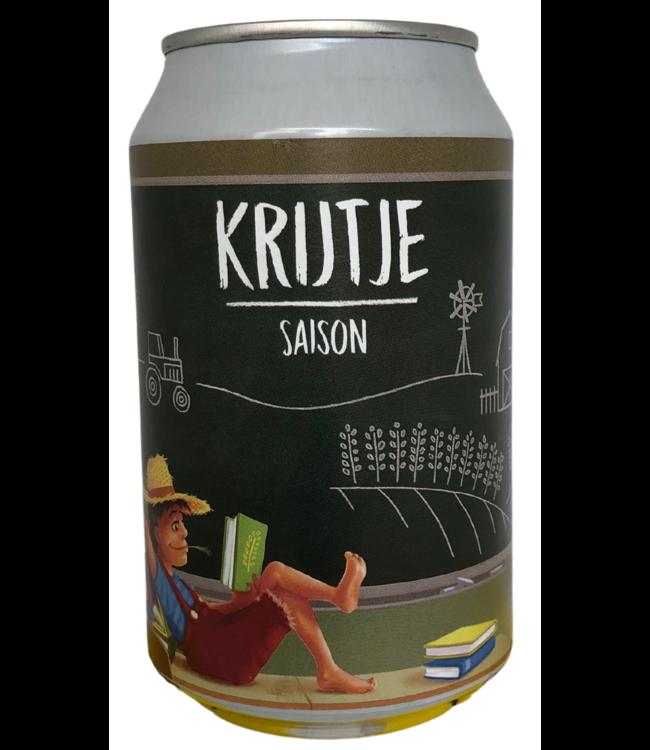 Brouwerij de School Brouwerij De School Krijtje 330ml