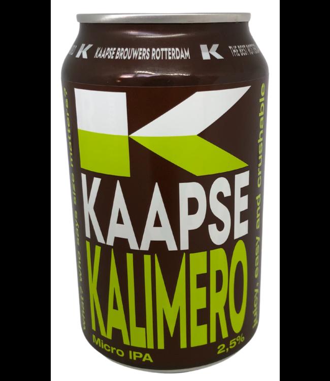 Kaapse Brouwers Kaapse Kalimero 330ml