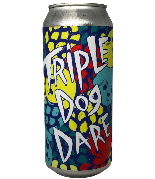 The Brewing Project The Brewing Projekt Triple Dog Dare 473ml