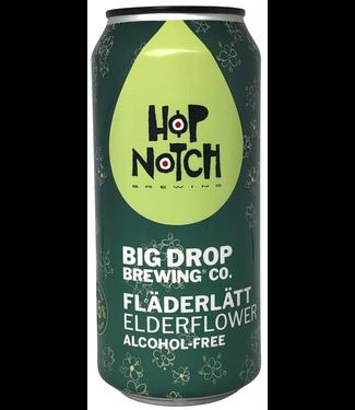 Big Drop Brewing Co. Big Drop Hop Notch Fladerlatt Ipa 0.5% 440ml