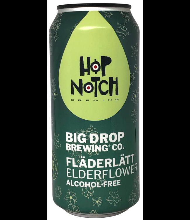 Big Drop Hop Notch Fladerlatt Ipa 0.5% 440ml