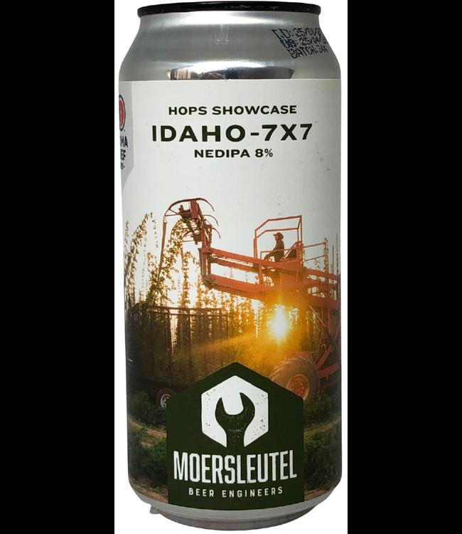 Moersleutel Idaho -7x7 440ml