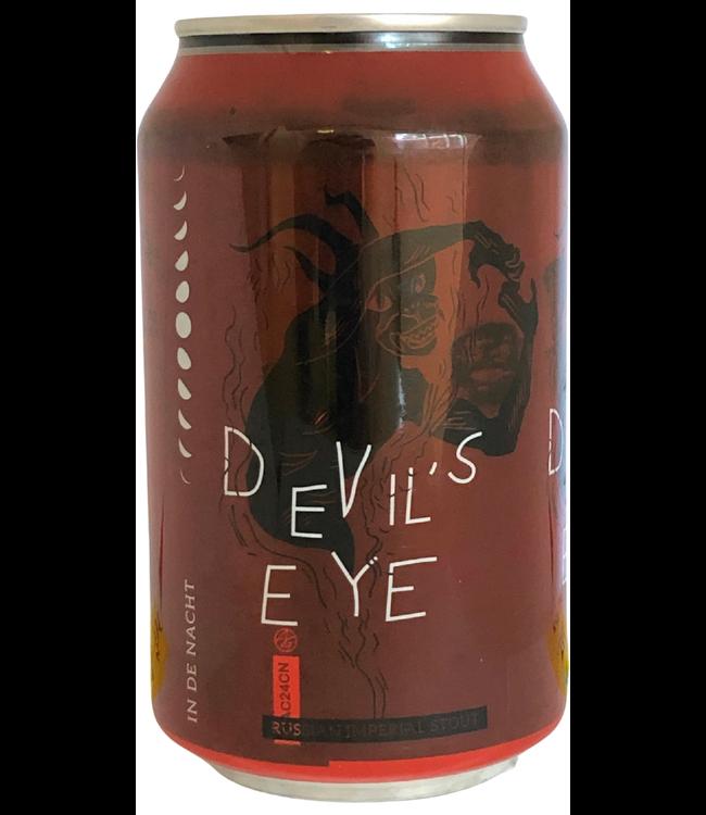 In De Nacht Devils Eye 330ml
