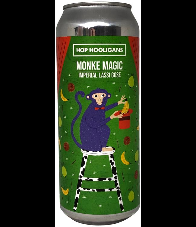 Hop Hooligans Monke Magic 500ml