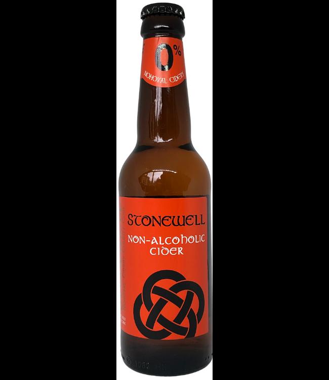 Stonewell Non-Alccoholic Cider 330ml