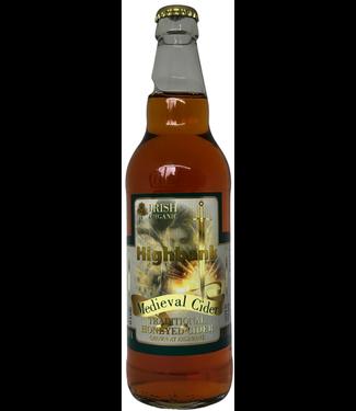 Highbank Orchards Highbank Orchards Medieval Cider 500ml