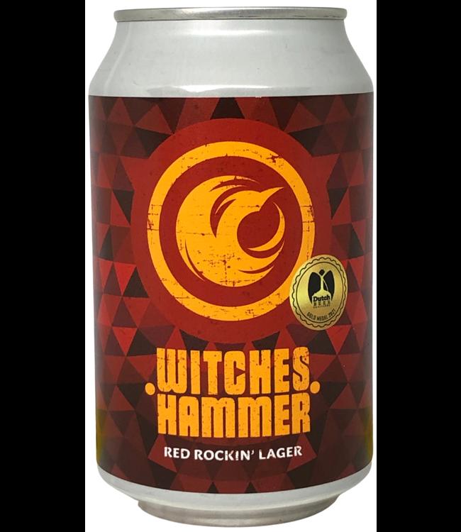 Stanislaus Brewskovitch Stanislaus Witches Hammer 330ml
