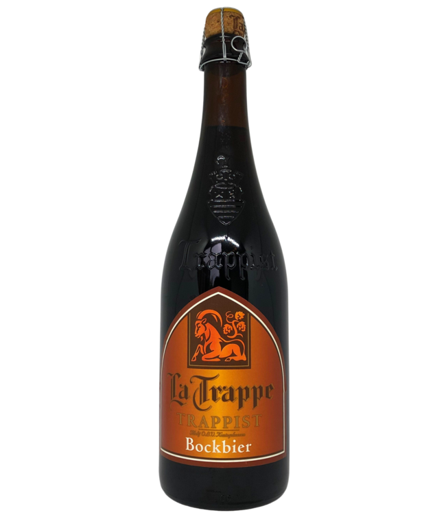 La Trappe Bockbier 750ml