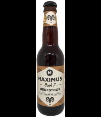 Maximus Maximus Bock 7 330ml