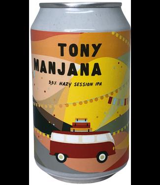 Eleven Brewery Eleven Brewery Tony Manjana 330ml