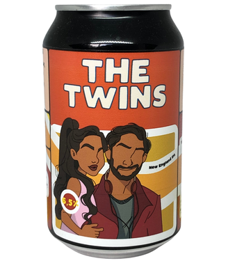 Eleven Brewery Eleven Brewery The Twins