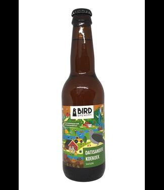 Bird Brewery Datisandere Koekoek 330ml