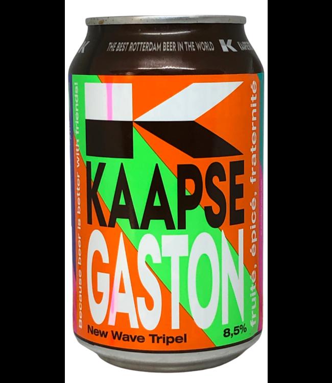 Kaapse Gaston 330ml