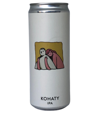 Varvar Varvar Kohaty 330ml