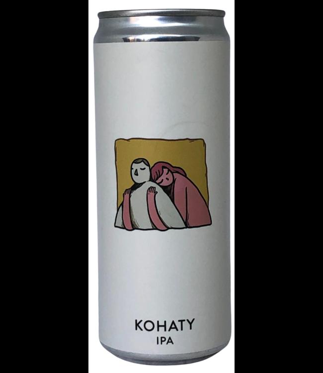 Varvar Kohaty 330ml