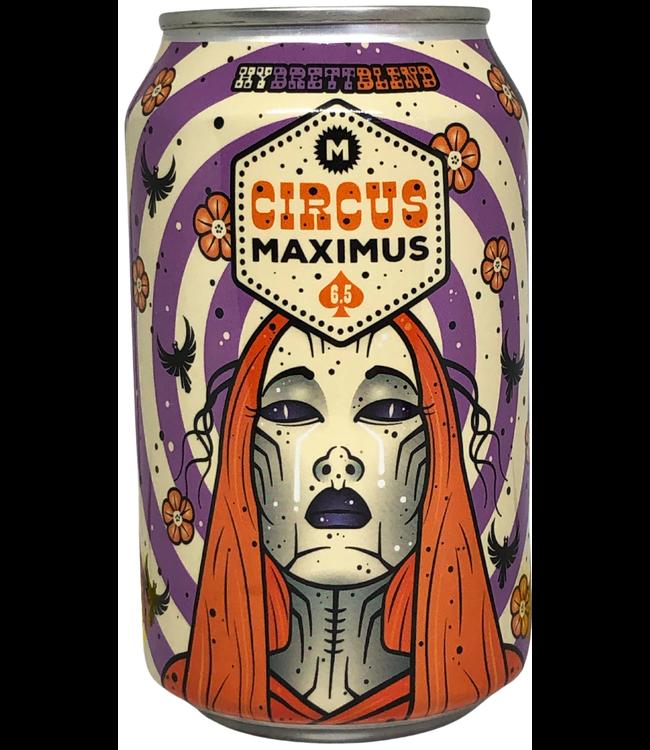 Maximus  Fruity Phoenix 330ml