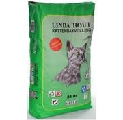 Linda Linda hout 25 ltr