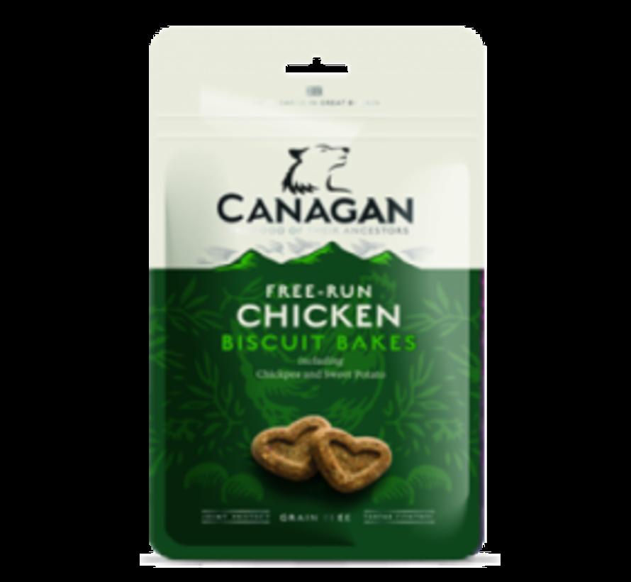 Canagan koekje met kip 150gr